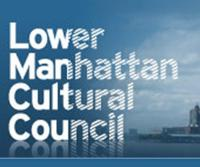 Lower Manhattan Cultural Council Awards 2012-2013 'Workspace' Artist/Writer Residencies