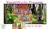 HANSEL AND GRETEL Opens Tonight at Theater Works