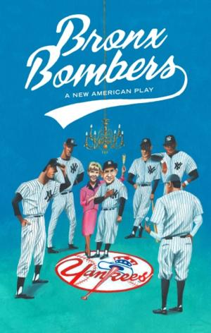 Box Office for Broadway's BRONX BOMBERS Opens Tomorrow