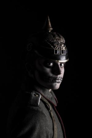 SOMMER 14 - A DANCE OF DEATH & THE IMMORTAL HOUR to Play Finborough Theatre this Autumn