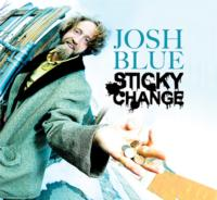 Josh Blue to Release STICKY CHANGE, 5/21