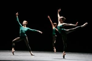 The Houston Ballet Presents MODERN MASTERS, Now thru 6/1