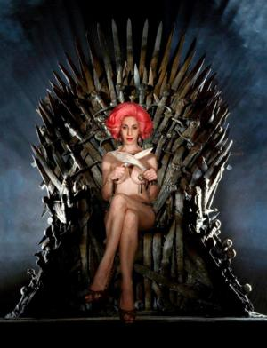 Hotsy Totsy Burlesque to Present GAME OF THRONES Tribute, 5/28