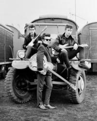 Bonhams Announces Beatles Auctions