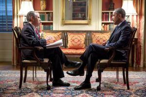 President Obama Set for Showtime Docu-Series YEARS OF LIVING DANGEROUSLY Tonight