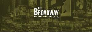 Broadway-Themed Gala Dinner to Benefit Music Circus, Broadway Sacramento and Arts Ed Programs, 5/3