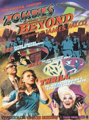 BWW Interviews: Fringe Spotlight: ZOMBIES FROM THE BEYOND