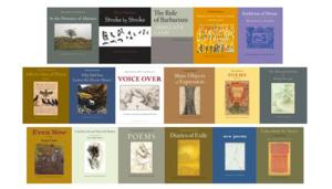 Archipelago Books Offers Discount on Select Titles for National Poetry Month