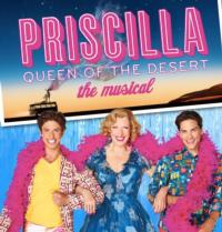 PRISCILLA QUEEN OF THE DESERT Comes to the Orpheum, January 8-13