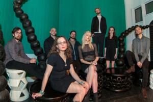 The Knells, SIREN Baroque and Danielle Eva Schwob to Play Le Poisson Rouge, 6/8