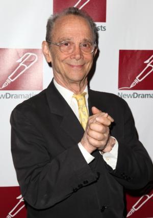 Tony Winner Joel Grey to Publish MASTER OF CEREMONIES Memoir