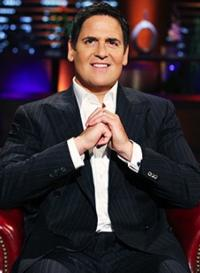 Mark Cuban to Guest Star on USA's NECESSARY ROUGHNESS