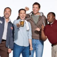 Comedy Works to Play Host to the SULLIVAN & SON Comedy Tour, 7/24