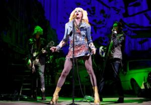 Neil Patrick Harris Did Not Curse Fan at HEDWIG AND THE ANGRY INCH
