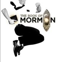 THE BOOK OF MORMON to join the the 2013/2014 Hippodrome Broadway Series!
