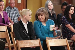 Mimi Kennedy Upped to Series Regular on CBS' MOM