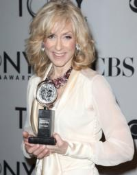 MCC's MISCAST 2013 Will Honor Judith Light, 3/4; Megan Hilty, Christian Borle, Jeremy Jordan and More to Perform