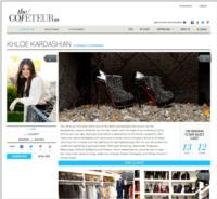 The Coveteur Unveils New Website Explore Favorite Celebs' Closets