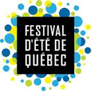 Canada's Largest Outdoor Music Event, FESTIVAL D'ETE DE QUEBEC, Kicks Off 2014 Edition Today