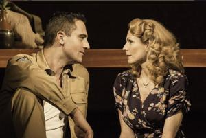 Review Roundup: FROM HERE TO ETERNITY Opens in the West End- UPDATED!