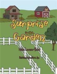 Author Helen Lawson-Goins Releases SURPRISE IN THE GARDEN