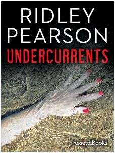 Ridley Pearson's Bestselling Suspense Novel, Undercurrents, Debuts Digitally