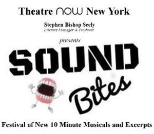 Winners Announced of SOUND BITES Festival