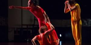 BWW Reviews: SHORE Sparkles at New York Live Arts