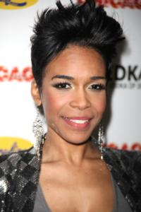 Destiny's Child's Michelle Williams Joins FELA! National Tour