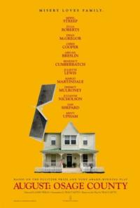 AUGUST: OSAGE COUNTY Release Date Delayed to Christmas Day