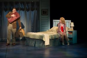 BWW Reviews: THEY'RE PLAYING OUR SONG Shines at Stages St. Louis