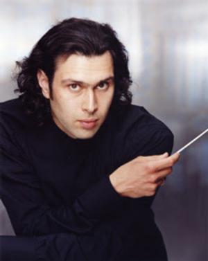 Conductor Vladimir Jurowski Makes NY Philharmonic Debut, Now thru 5/24