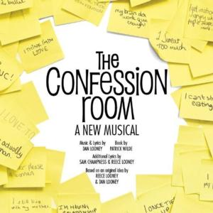 THE CONFESSION ROOM, Starring Jon Robyns, to Play in Concert at the St. James Studio, July 13