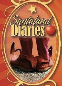 SPT Adds ASL Interpreted Performance Of David Sedaris' THE SANTALAND DIARIES Friday, December 21st