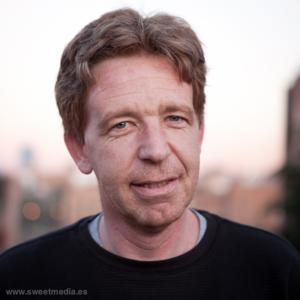 Entrevistas BWW: Javier Muñoz, director de 'La Leyenda del Unicornio'