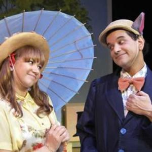 The Grand's 'Serious Fun Children's Series' to Stage STUART LITTLE, 1/29
