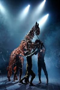 West End's WAR HORSE Extends Bookings Through February 2014