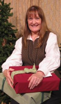 East Lynne Theater Presents LOUISA MAY ALCOTT'S CHRISTMAS, 11/23-12/14
