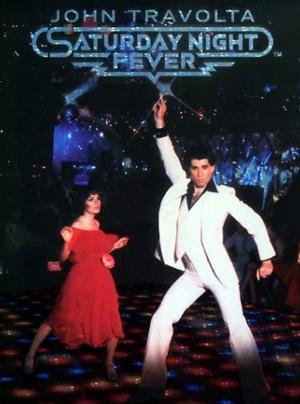 SATURDAY NIGHT FEVER Kicks Off Bryant Park Summer Film Festival; Full Line-Up Announced