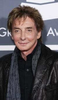 Barry Manilow Lands 50th Hit on Billboard's Adult Contemporary Chart
