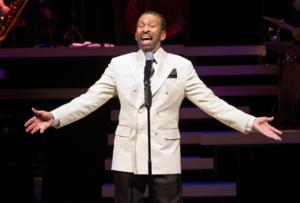 MAURICE HINES IS TAPPIN' THRU LIFE Comes to The Wallis, 5/9-24