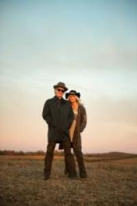 Emmylou Harris & Rodney Crowell Announce Spring Tour Dates