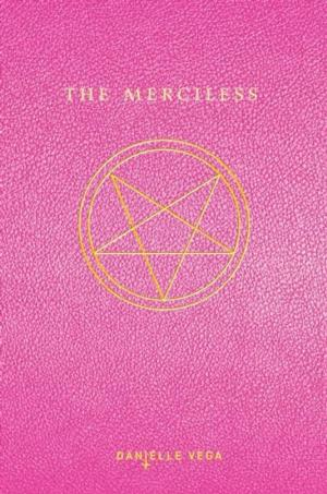 Lionsgate Acquires Rights to Danielle Vega's Horror Novel THE MERCILESS
