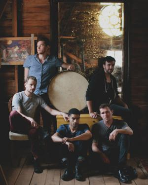 Flagship to Co-Headline THREE OF CLUBS Tour With Terraplane Sun & Little Daylight