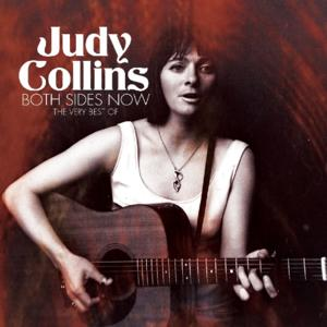 Judy Collins Releases A New 2CD Career Retrospective With Guest Appearances By Joan Baez
