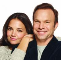 DEAD ACCOUNTS Stars Norbert Leo Butz & Katie Holmes To Appear on 'The Joan Hamburg Show' Tomorrow