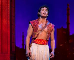 Additional Tickets Released for Pre-Broadway Run of Disney's ALADDIN in Toronto