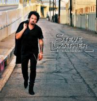 TOTO's Steve Lukather Releases New Album TRANSITION Today