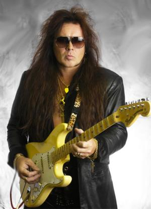 bergenPAC to Host Guitar Gods 2014 with Yngwie Malmsteen, Uli Jon Roth & More, 6/17