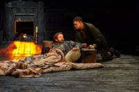 BWW Reviews: THE WHIPPING MAN Provides a Twisting, Emotional Rollercoaster